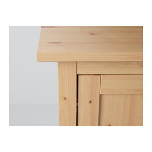 HEMNES 餐具櫃