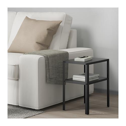 KNARREVIK - 床頭几, 黑色 | IKEA 香港及澳門 - PE678506_S4