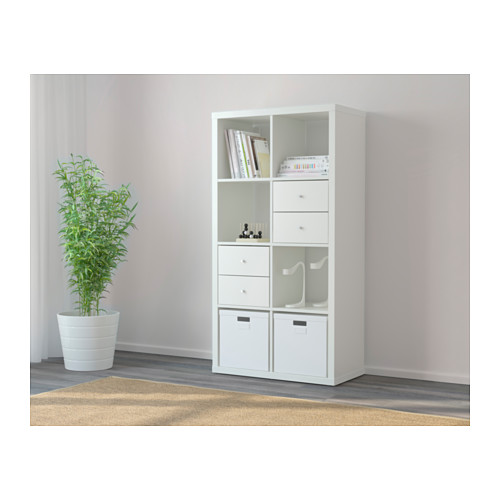 KALLAX shelving unit