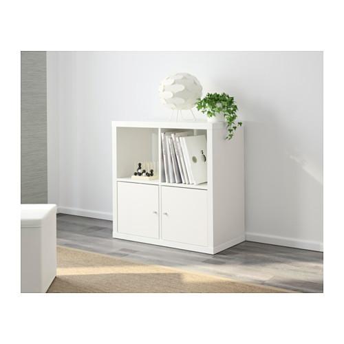 KALLAX - shelving unit, white | IKEA Hong Kong and Macau - PE564141_S4