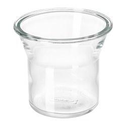 IKEA 365+ - 瓶罐, 圓形/玻璃, 1升   IKEA 香港及澳門 - PE678567_S3