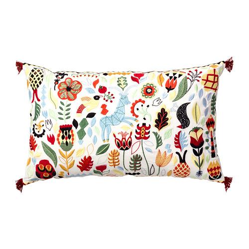 RÖDARV - cushion, multicolour | IKEA Hong Kong and Macau - PE678583_S4