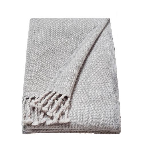 OMTÄNKSAM - 輕便暖氈, 淺灰色 | IKEA 香港及澳門 - PE767760_S4