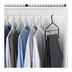 STRYKIS - 褲架, 黑色 | IKEA 香港及澳門 - PE564401_S3