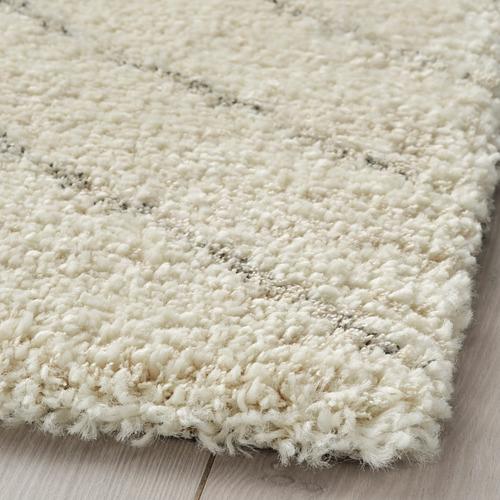 MARSTRUP - rug, low pile, beige | IKEA Hong Kong and Macau - PE767929_S4