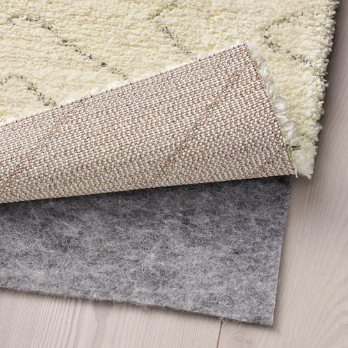MARSTRUP - rug, low pile, beige | IKEA Hong Kong and Macau - PE767924_S4