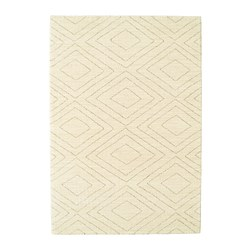 MARSTRUP - 短毛地氈, 米黃色 | IKEA 香港及澳門 - PE767925_S3