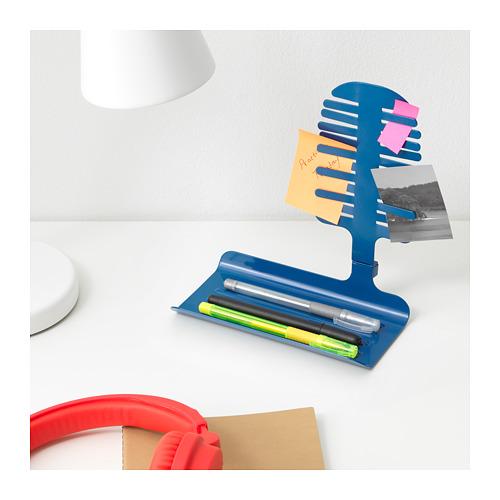MÖJLIGHET - pen/picture holder, blue | IKEA Hong Kong and Macau - PE723892_S4