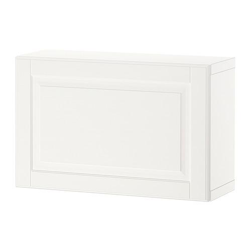 BESTÅ - 層架組合連門, 白色/Smeviken 白色 | IKEA 香港及澳門 - PE824381_S4