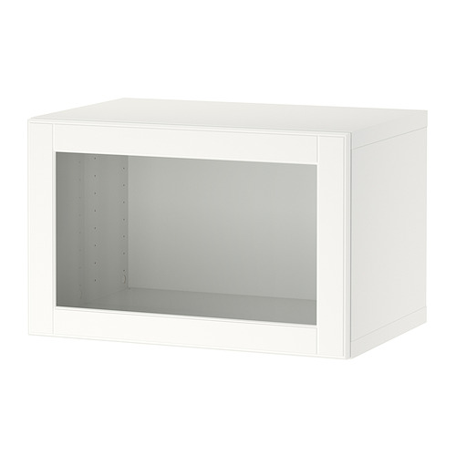BESTÅ - 層架組合連門, 白色/Ostvik 白色 | IKEA 香港及澳門 - PE824414_S4
