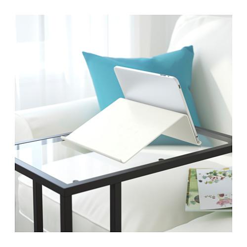 ISBERGET - tablet stand, white | IKEA Hong Kong and Macau - PE564867_S4