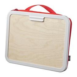 MÅLA - 便攜式繪畫套裝, 紅色 | IKEA 香港及澳門 - PE768096_S3