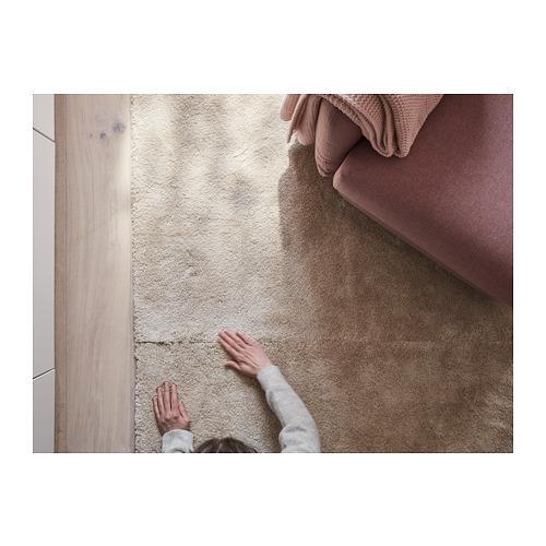 STOENSE - rug, low pile, light olive-green   IKEA Hong Kong and Macau - PH163335_S4