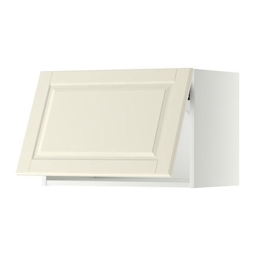 METOD - 橫吊櫃, 白色/Bodbyn 灰白色 | IKEA 香港及澳門 - PE357497_S4