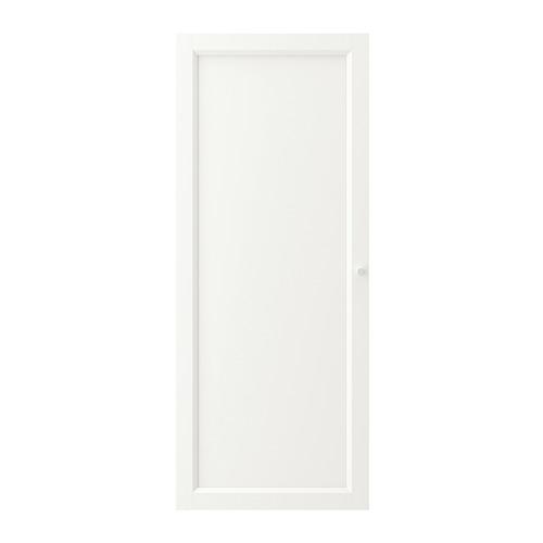 OXBERG - 櫃門, 白色   IKEA 香港及澳門 - PE724077_S4