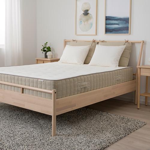 VATNESTRÖM - pocket sprung mattress, firm, queen | IKEA Hong Kong and Macau - PE768134_S4
