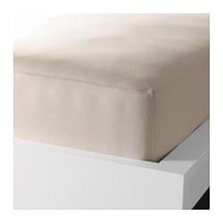 DVALA - fitted sheet, double | IKEA Hong Kong and Macau - PE632136_S3