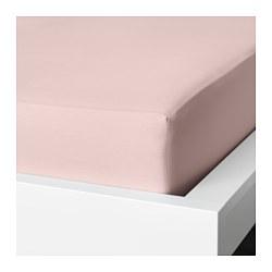 DVALA - fitted sheet, double | IKEA Hong Kong and Macau - PE631929_S3