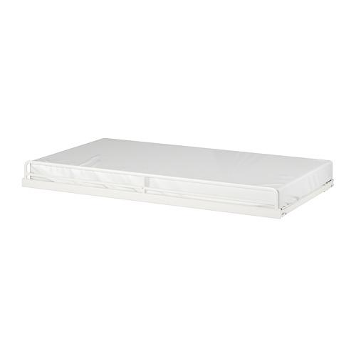 VITVAL - underbed, white | IKEA Hong Kong and Macau - PE724276_S4