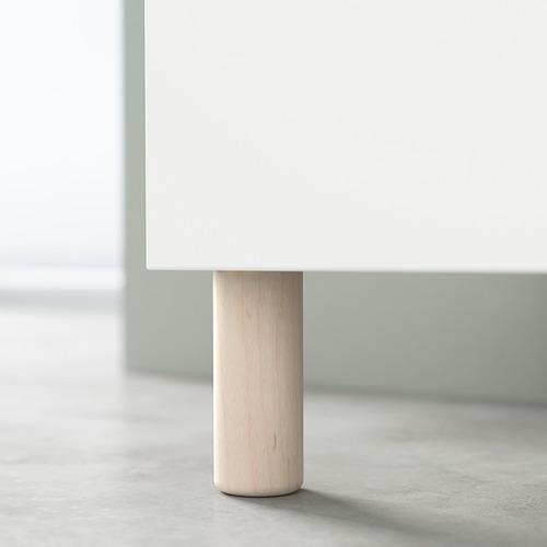 BESTÅ - TV bench, white Sindvik/Lappviken/Mejarp light grey/beige   IKEA 香港及澳門 - PE824554_S4