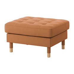 LANDSKRONA - footstool, Grann/Bomstad golden-brown/wood | IKEA Hong Kong and Macau - PE680112_S3