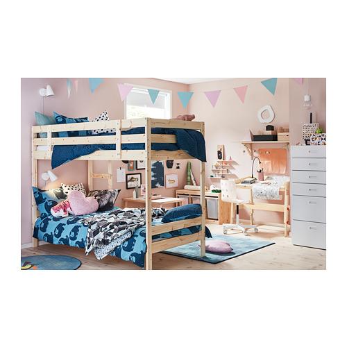 MYDAL - bunk bed frame, pine | IKEA Hong Kong and Macau - PH155153_S4