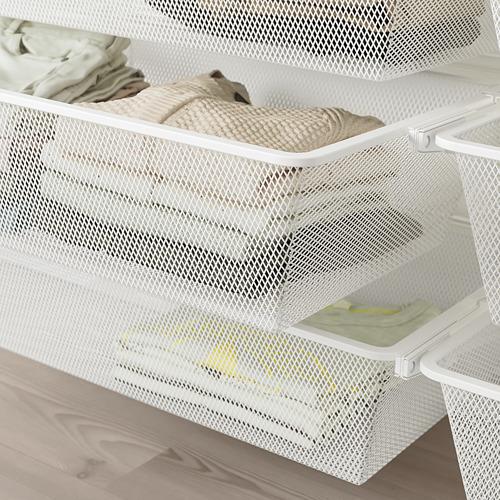 BOAXEL - 2 sections, white | IKEA Hong Kong and Macau - PE770121_S4