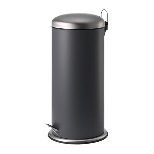 MJÖSA 腳踏式垃圾桶