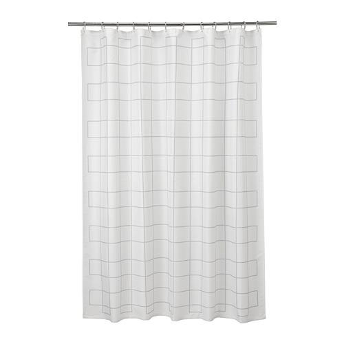 RÄLLSJÖN 浴簾