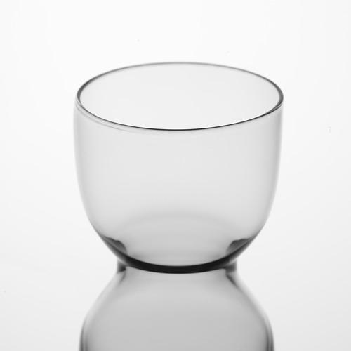 OMTÄNKSAM - 花瓶, 淺灰色   IKEA 香港及澳門 - PE694085_S4