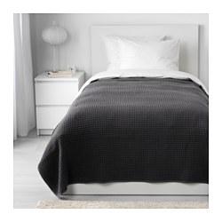 VÅRELD - 床冚, 深灰色 | IKEA 香港及澳門 - PE632111_S3