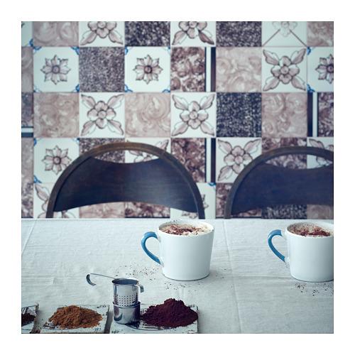 LJUDLÖS - tea infuser, stainless steel | IKEA Hong Kong and Macau - PE680344_S4