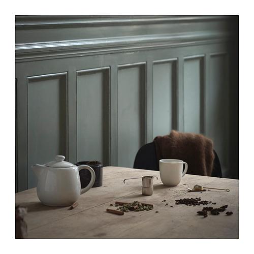 LJUDLÖS - tea infuser, stainless steel | IKEA Hong Kong and Macau - PE680343_S4