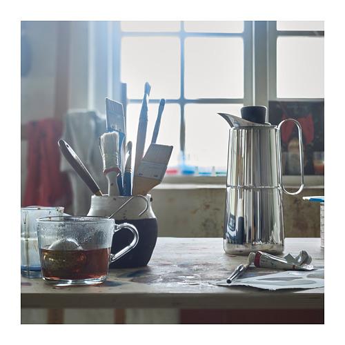 METALLISK - vacuum flask, stainless steel | IKEA Hong Kong and Macau - PE680349_S4