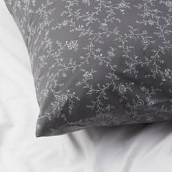 KOPPARRANKA - 枕袋, 繪花圖案   IKEA 香港及澳門 - PE768474_S3