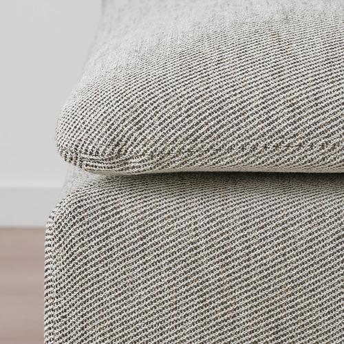SÖDERHAMN - footstool, Viarp beige/brown   IKEA Hong Kong and Macau - PE768527_S4