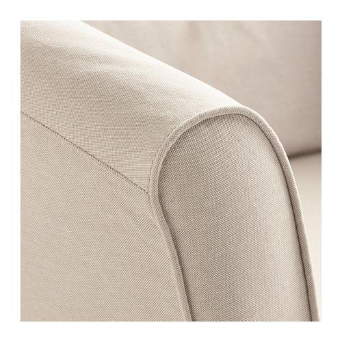 TULLSTA - armchair, Lofallet beige | IKEA Hong Kong and Macau - PE680492_S4