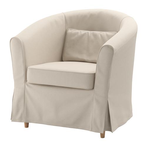 TULLSTA - armchair, Lofallet beige | IKEA Hong Kong and Macau - PE680490_S4