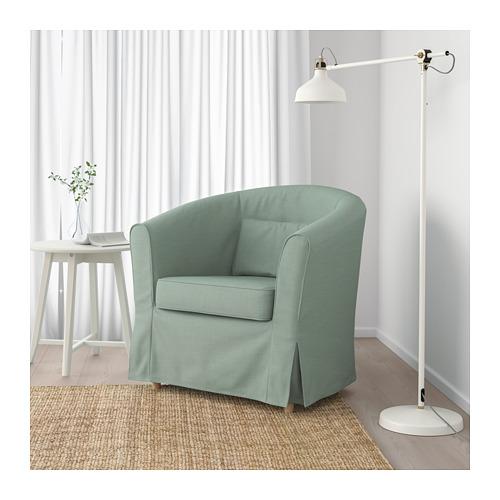 TULLSTA - armchair, Nordvalla light green | IKEA Hong Kong and Macau - PE680495_S4