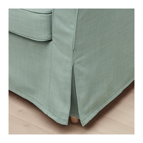TULLSTA - armchair, Nordvalla light green | IKEA Hong Kong and Macau - PE680499_S4