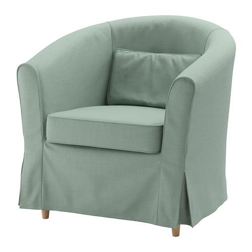 TULLSTA - armchair, Nordvalla light green | IKEA Hong Kong and Macau - PE680497_S4