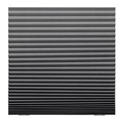SCHOTTIS - 遮光風琴簾, 100x190cm, 深灰色 | IKEA 香港及澳門 - PE680566_S3