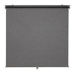 SKOGSKLÖVER - roller blind, 140x195cm, grey | IKEA Hong Kong and Macau - PE680583_S3