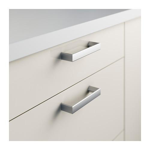 TYDA - 門柄, 不銹鋼 | IKEA 香港及澳門 - PE323231_S4