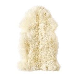 LUDDE - sheepskin, white | IKEA Hong Kong and Macau - PE680644_S3