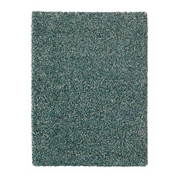 VINDUM - rug, high pile, blue-green | IKEA Hong Kong and Macau - PE680687_S3