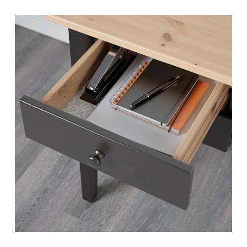 ARKELSTORP - desk, 140x70cm, black | IKEA Hong Kong and Macau - PE565265_S4