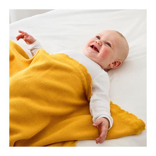 SOLGUL 嬰兒暖氈