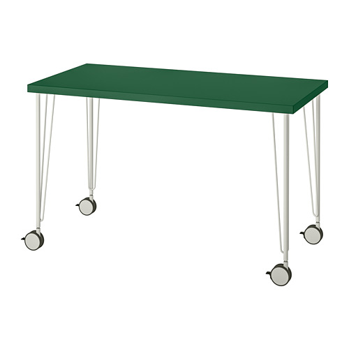 LINNMON/KRILLE table