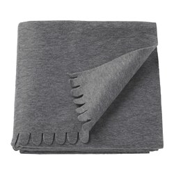 POLARVIDE - throw, grey | IKEA Hong Kong and Macau - PE680771_S3